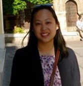 Yi-Shuan Chou is Human Resources Manager at National Audubon Society.