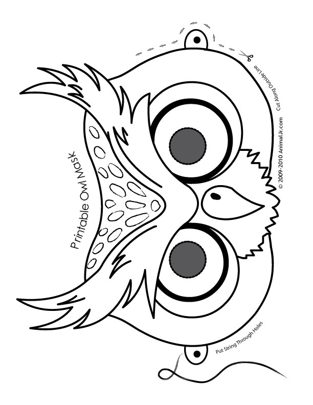 Face Mask Coloring Pages: Cute Animal Pals with Face Masks | 792x612