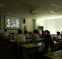 ヤマネの保全|関西学院大丸の内キャンパスにヤマネ好きが大集合