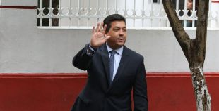 FGR accuses Governor Cabeza de Vaca of organized crime