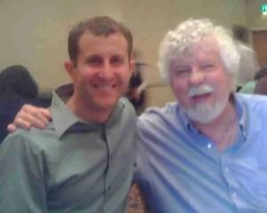 Paul Shapiro & Norm Phelps (Facebook)