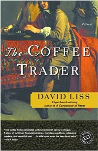 David Liss' 2003 historical novel The Coffee Trader centered on the introduction of coffee from Indonesia to The Netherlands.