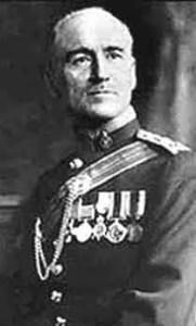 Colonel John Henry Patterson