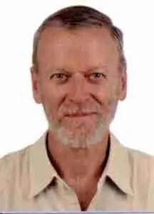 Bruce D. Patterson
