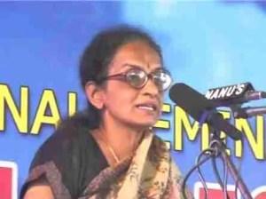 Radha Rajan (YouTube image)