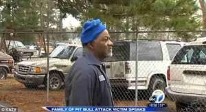 Pit bull owner John Chester Smith, 63.