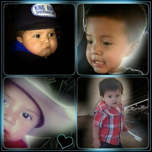 Kayden Colton Begay (Facebook photos)