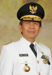 Uniform stupidity has characterized Bali governor Made Mangku Pastika's approach to rabies control from the beginning of the ongoing outbreak.