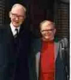 Charles Russell & Rex Burch