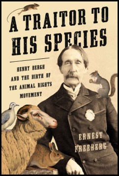 Henry Bergh & The Birth Of The Animal Rights Movement