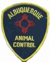 Albuquerque patch