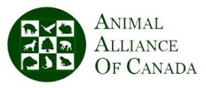 Animal Alliance logo
