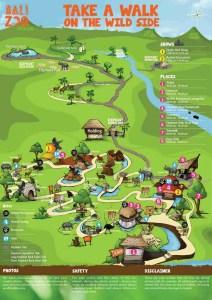 Bali Zoo.com