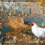 Chickens were the most numerous casualties of the Beirut explosion