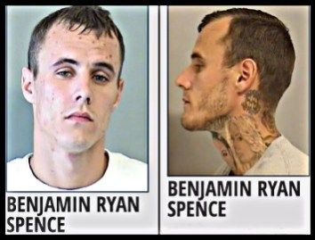 Benjamin Ryan Spence