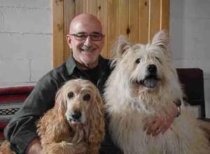 Francis Battista (Best Friends Animal Society photo)