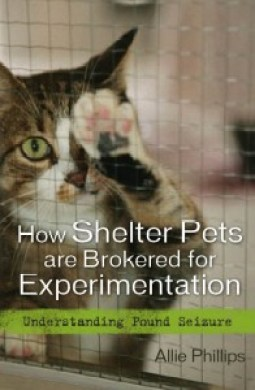The most comprehensive book-length treatment of how random source animals were used in research was How Shelter Pets Are Brokered for Experimentation: Understanding Pound Seizure by Allie Phillips. (See review at http://wp.me/p4pKmM-Cc)