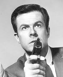 The late Robert Culp went gunning for the ankus, among other targets.