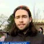 Dave Shishkoff