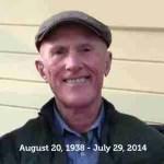 V-dog founder David Middlesworth,  75