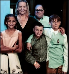 Hansman family