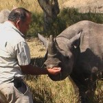 Conservation or not?  Johnny Rodrigues looks at trophy hunting