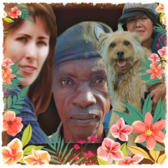 Obituaries for Bagurubumwe Deogene, Jennifer Woods, Mira Fong written by Animals 24-7.