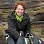 Woodland Park Zoo director Deborah Jensen. (WPZ photo)