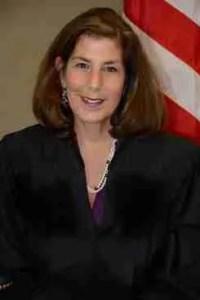 U.S. District Judge Amy Totenberg
