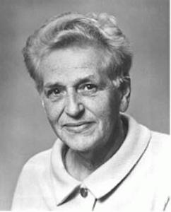 Julia Butler Hansen