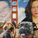Kamala Harris: long record on animal issues, including pit bull attacks