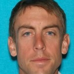 Field researcher Adam Thomas Stewart,  31