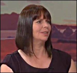 Marianne MacDonald SAFE activist