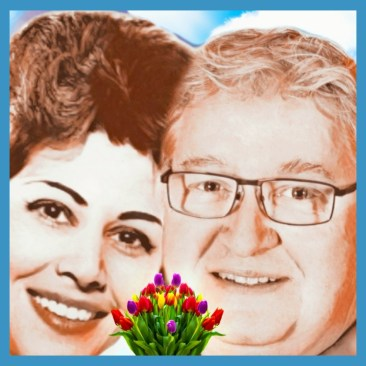 Marion Bienes & Geoffrey Deckers
