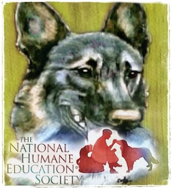 National Humane Education Society