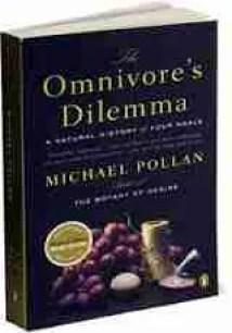 Omnivore's dilemma