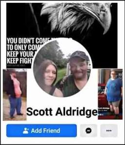 Scott Aldridge