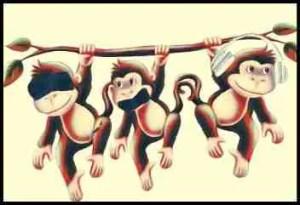 Signifying monkeys