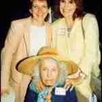 Virginia Handley,  longtime California animal lobbyist,  dies at 68