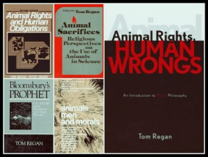 vegetarianism as a moral obligation in the reading animal liberations by peter singer I'm curious to the opinions of people who have read peter singer's animal liberation is it worth reading if you're already a vegan  peter singer has had an enormous influence on how.