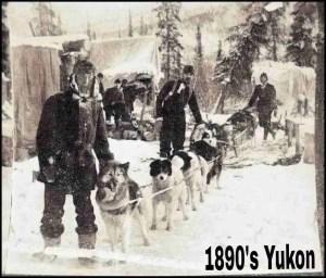 Yukon 1890s