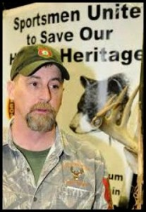 Hunting Heritage poster