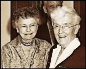Alice Morgan Wright & Edith J. Goode.