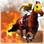 Fire, horses, & Santa Anita:  ashes,  ashes,  they all fall down?