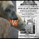 Eight hundred years of zoos in London