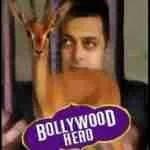 """Bollywood"" star Salman Khan sleeps on jail floor after 2nd poaching rap"