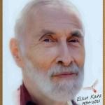 Elliot Katz 1934-1921 obituary