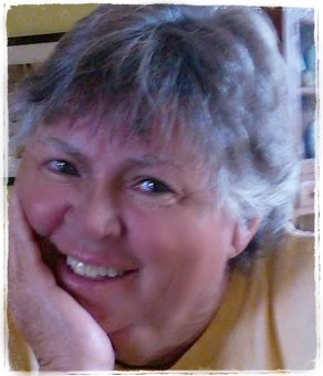 Sue Pressman