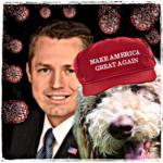 """Dog breeder from Dallas"" directing Trump COVID-19 response?"