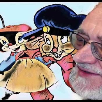 """Rat-tickler"" Jaak Panksepp, 73, showed that the last laugh is on us"